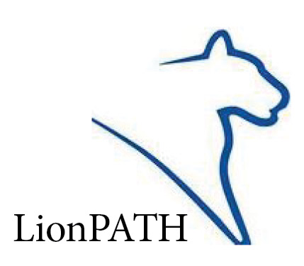Lionpath logo