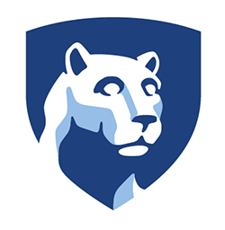 Penn State University Shield icon